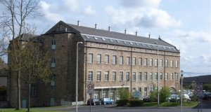 West Bridge Mill Housing